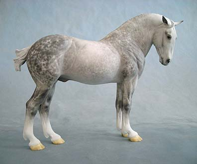 BOREAS Percheron