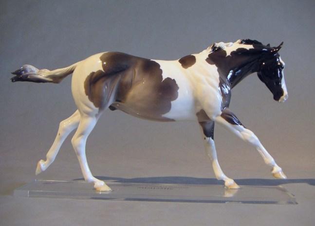 MINSTREETWISE quarter horseOLTA DIGITAL CAMERA