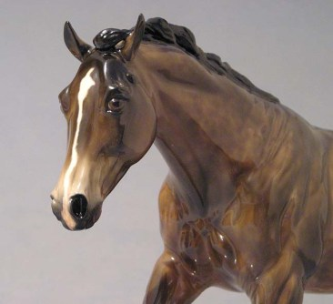 STREETWISE quarter horse