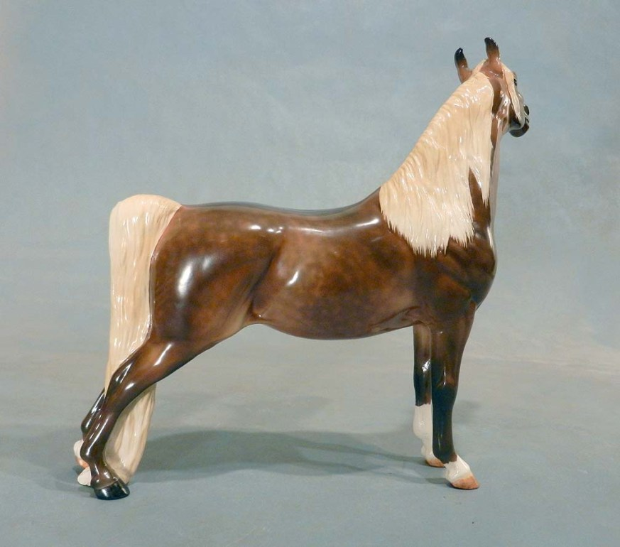 DARCY sculpture by Jennifer Scott