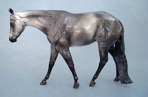 PHOENIX sculpture by Kristina Lucas Francis