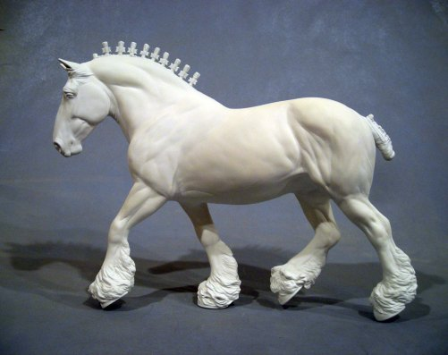 BREYER SHIRE